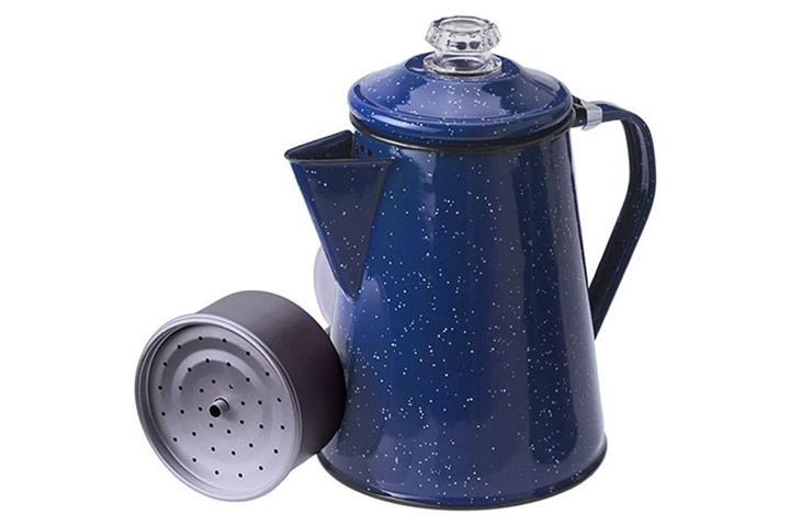 GSI-Outdoors-8-Cup-Enamelware-Percolator-Coffee-Pot