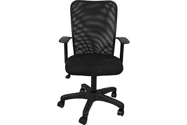 Generic Idris Ergonomic Revolving Office Chair