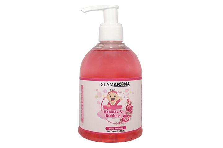 Glamaroma-Baby-and-Kid-Shampoo
