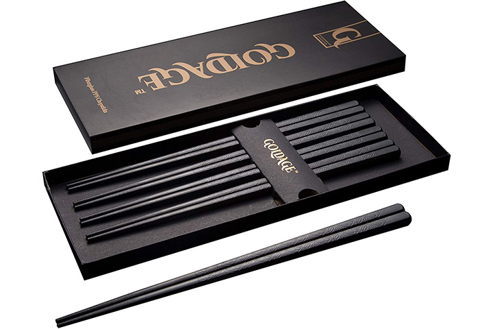 Goldage Fiberglass Chopsticks