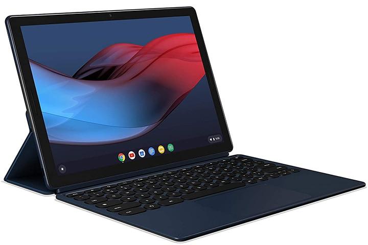 Google Pixel Slate 12.3-Inch 2 in 1 Laptop