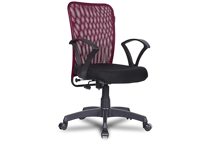 Green Soul Seoul Mid Back Chair
