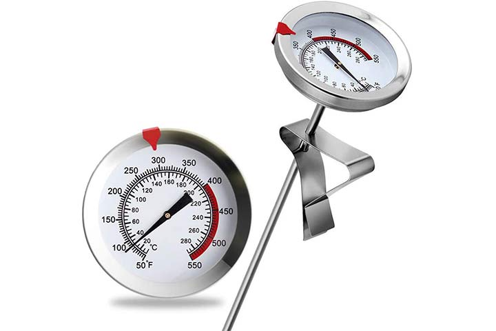 Greenrain Mechanical Candy Thermometer