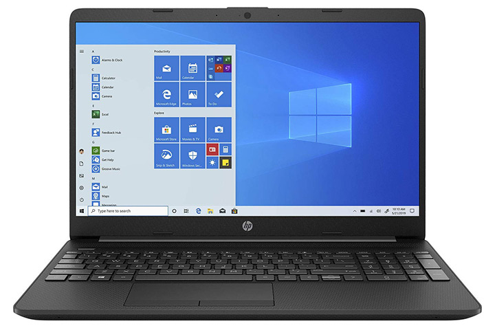 HP 15s-du2071TU Laptop