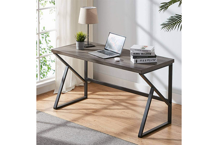 HSH Industrial Home Office Desk