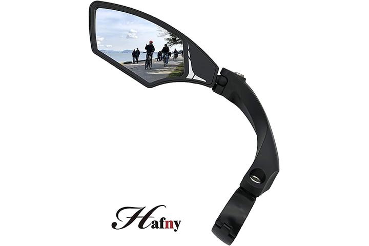 Hafny Handlebar Bike Mirror