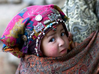 100 Heavenly, Beautiful Kashmiri Names For Girls And Boys