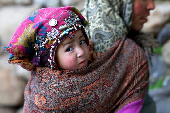 Heavenly, Beautiful Kashmiri Names