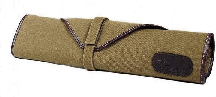 Hersent PU Leather Pocket Knife Roll