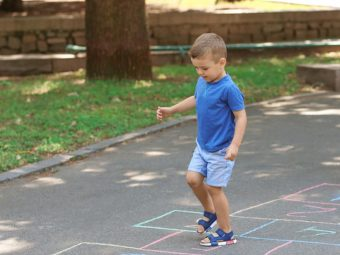 How To Play Hopscotch: Rules, Drawing The Board & Variations