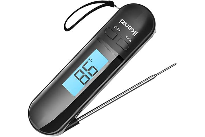 Ikanzi Digital Thermometer