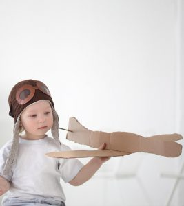 Imaginative Play Benefits, Ways To Encourage And Ideas For It