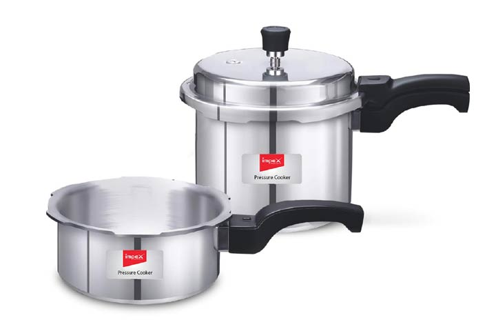 Impex IFC 235 Induction Base Pressure Cooker