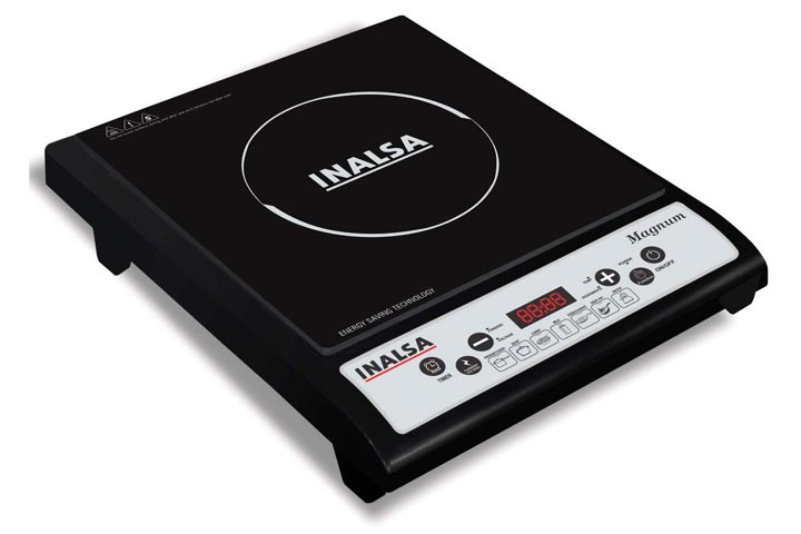 Inalsa Magnum Induction Cooktop