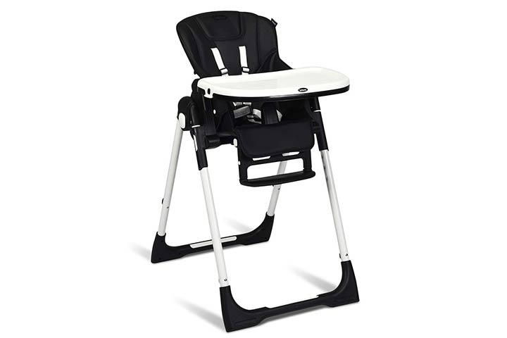 Infans High Chair for Babies and Toddlers