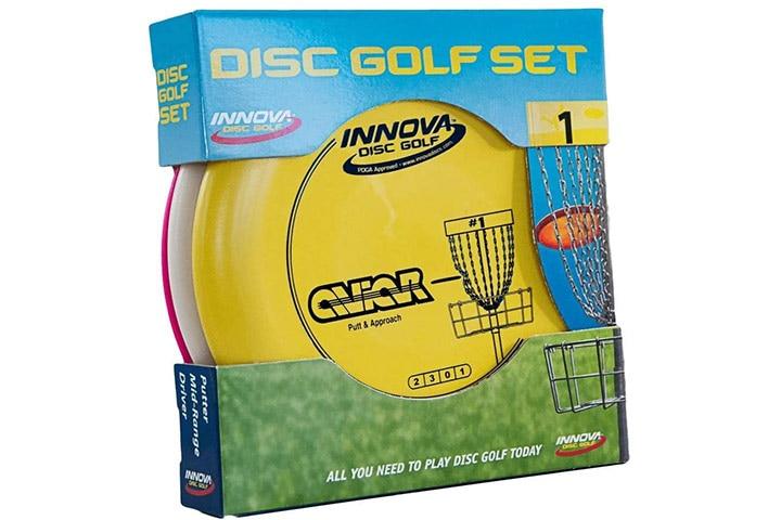 Innova Disc Golf Set