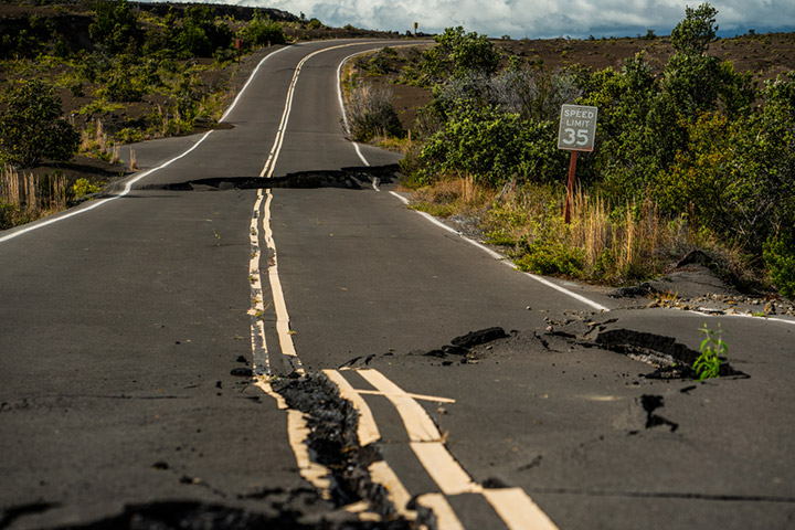 Interesting Facts About Earthquakes