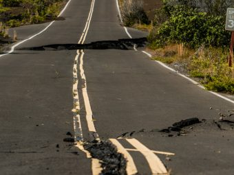30 Interesting Facts About Earthquakes, For Kids