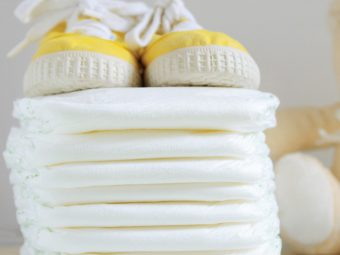 Is It Smart To Opt For Plant-Based Diapers For Your Baby?