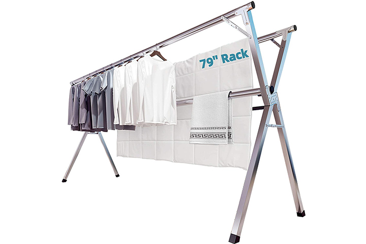 Jauree Clothes Drying Rack