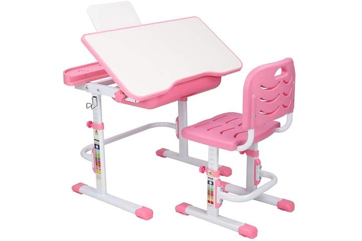 Joymor Kids Desk and Chair Set