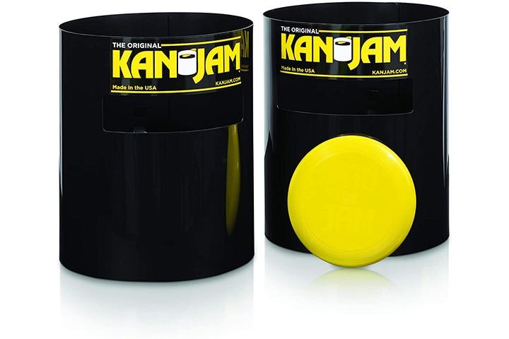 Kan Jam Portable Disc Slam Outdoor Game