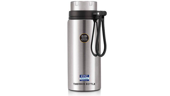 Kent- 16049 Stainless Steel Thermos Bottle