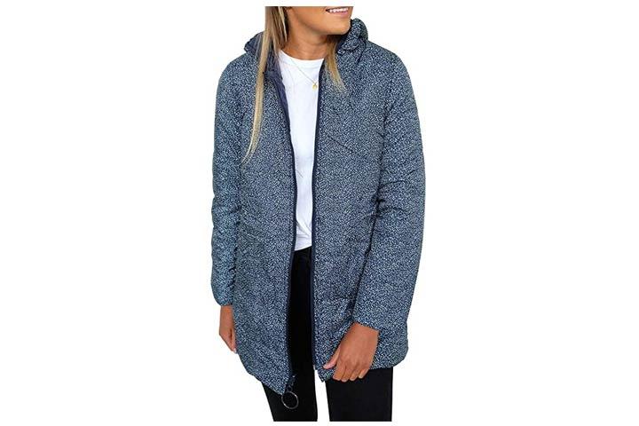 Kirundo Womens Winter Jacket.jpg
