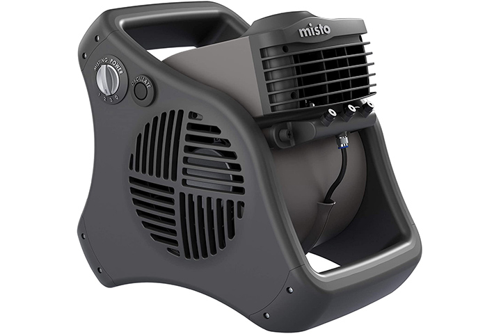 Lasko 7050 Misto Outdoor Misting Fan