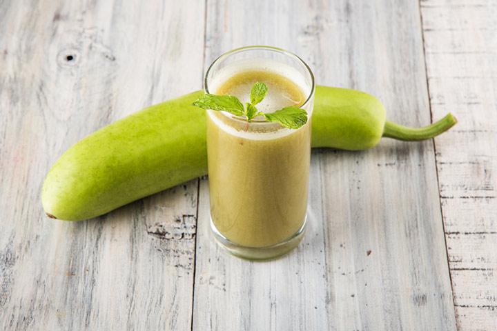 Lauki Ka Juice In Pregnancy