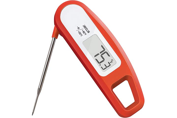 Lavatools Javelin Candy Thermometer