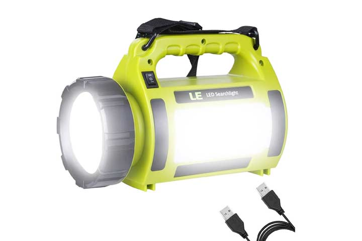 Le Rechargeable LED Camping Lantern