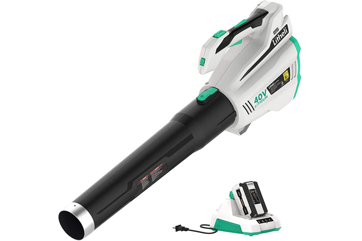LitheliCordless Leaf Blower
