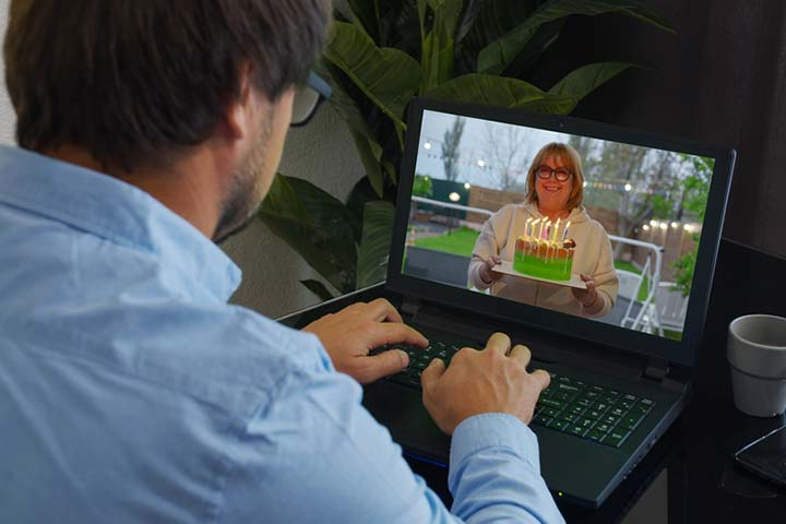 Long Distance Birthday Wishes For Boyfriend Or Husband