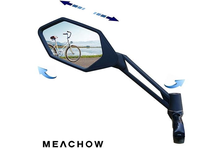 Meachow Handlebar Bike Mirror