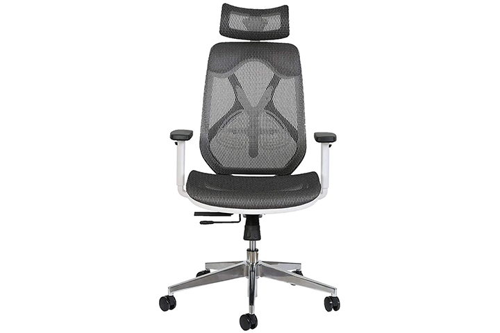 Misuraa High Back Ergonomic Home Office Chair