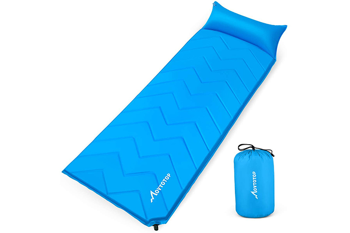 Movtotop Sleeping Pad for Camping