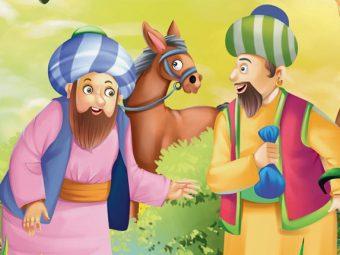 मुल्ला नसरुद्दीन और बेचारे पर्यटक की कहानी | Mulla Nasruddin Aur Paryatak