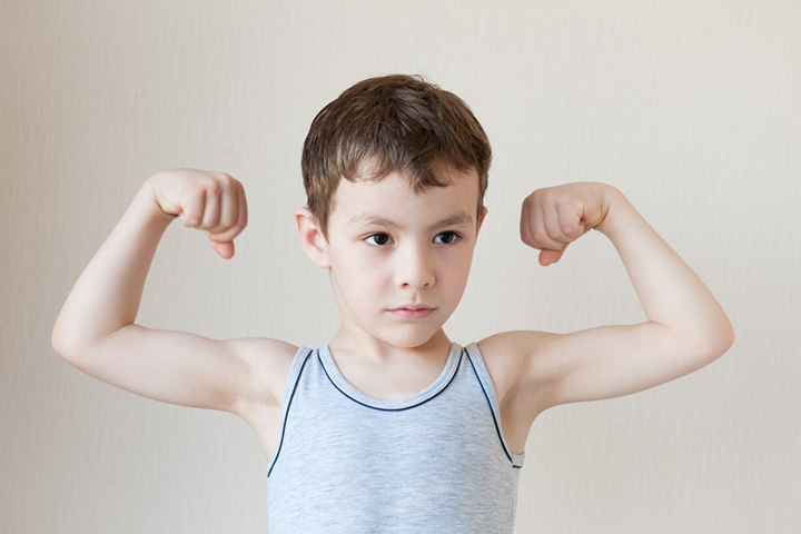 Muscle Facts For Kids1