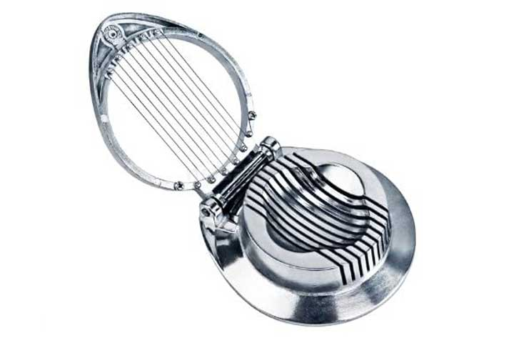 New Star Food Service Egg Slicer