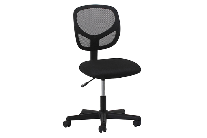 OFM Essential Collection Mesh Back Office Chair