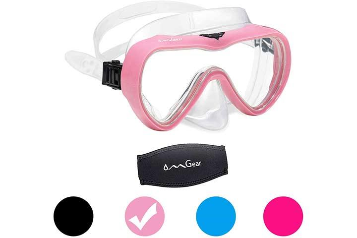 OMGear Diving Mask