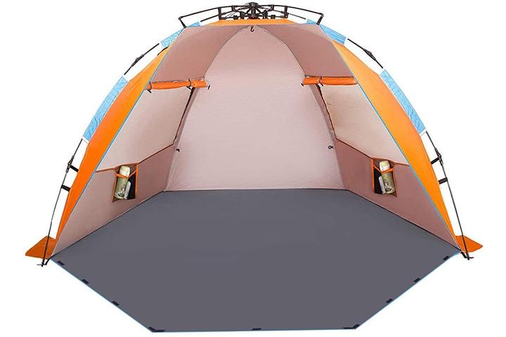 Oileus X-Large Beach Tent
