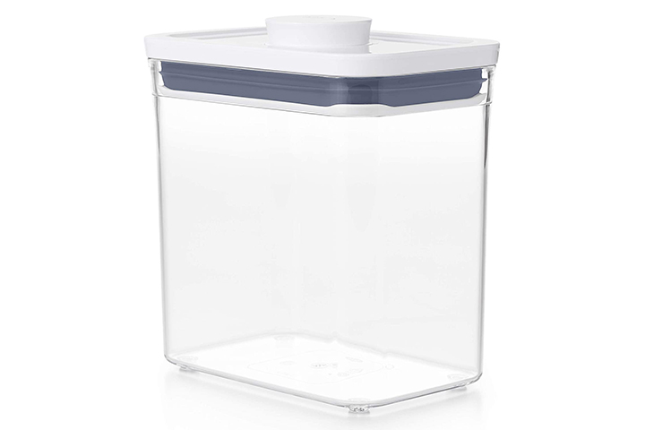 Oxo Airtight Pop Container