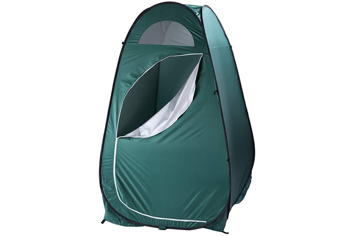 Pexmor Portable Changing Room Tent