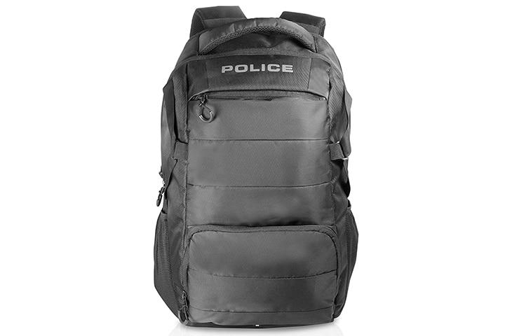 Police Laptop Bag