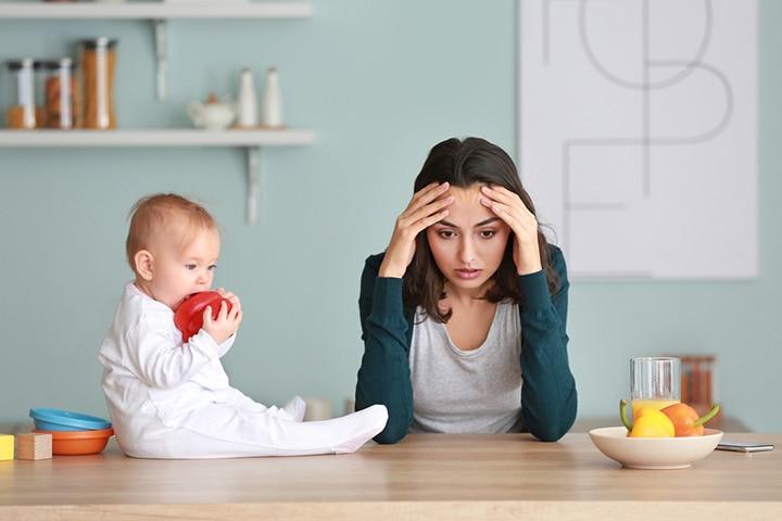 Postpartum Depression In Tamil