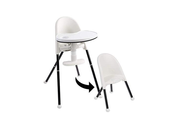 Primo Cozy Tot Deluxe Chair