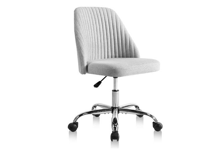 Rimiking Home Office Ergonomic Executive Chair