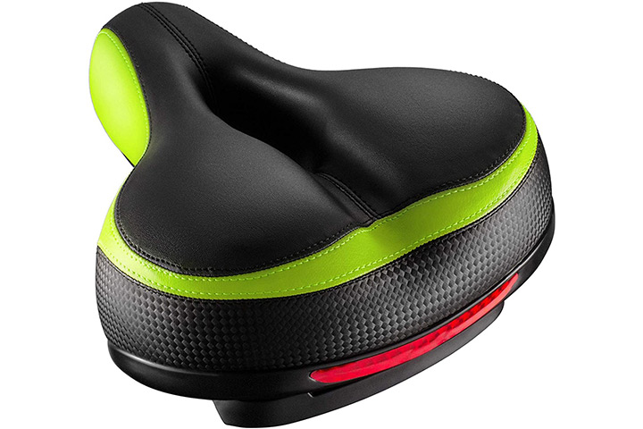 Roguoo Bike Saddle